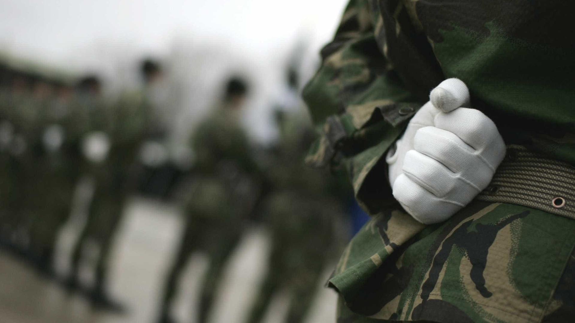 Comandos na reserva enviam a Marcelo carta de apoio a coronel exonerado