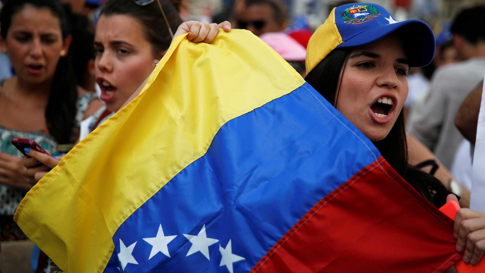 Milhares abandonam Venezuela por falta de cuidados de saúde