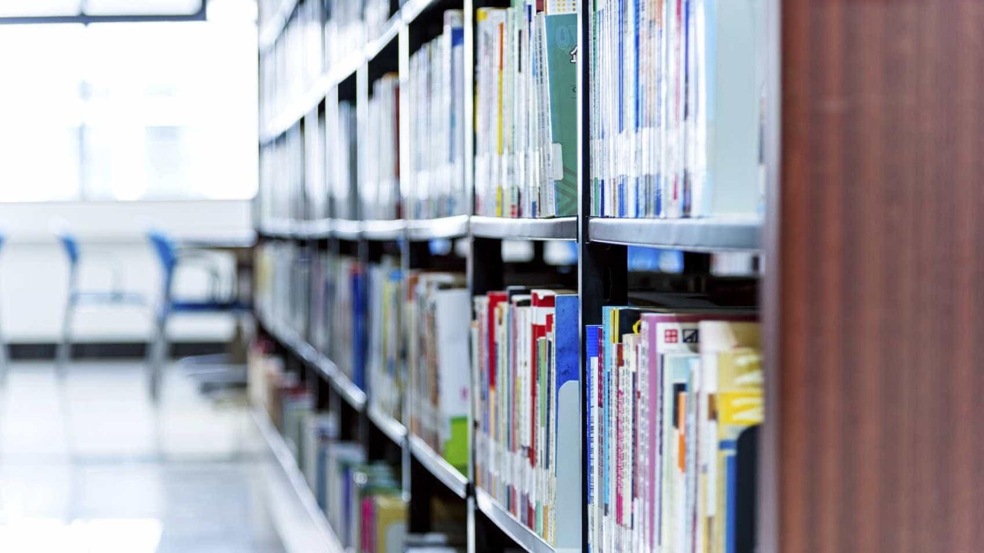 Nova rede de investigação vai estudar papel social das bibliotecas