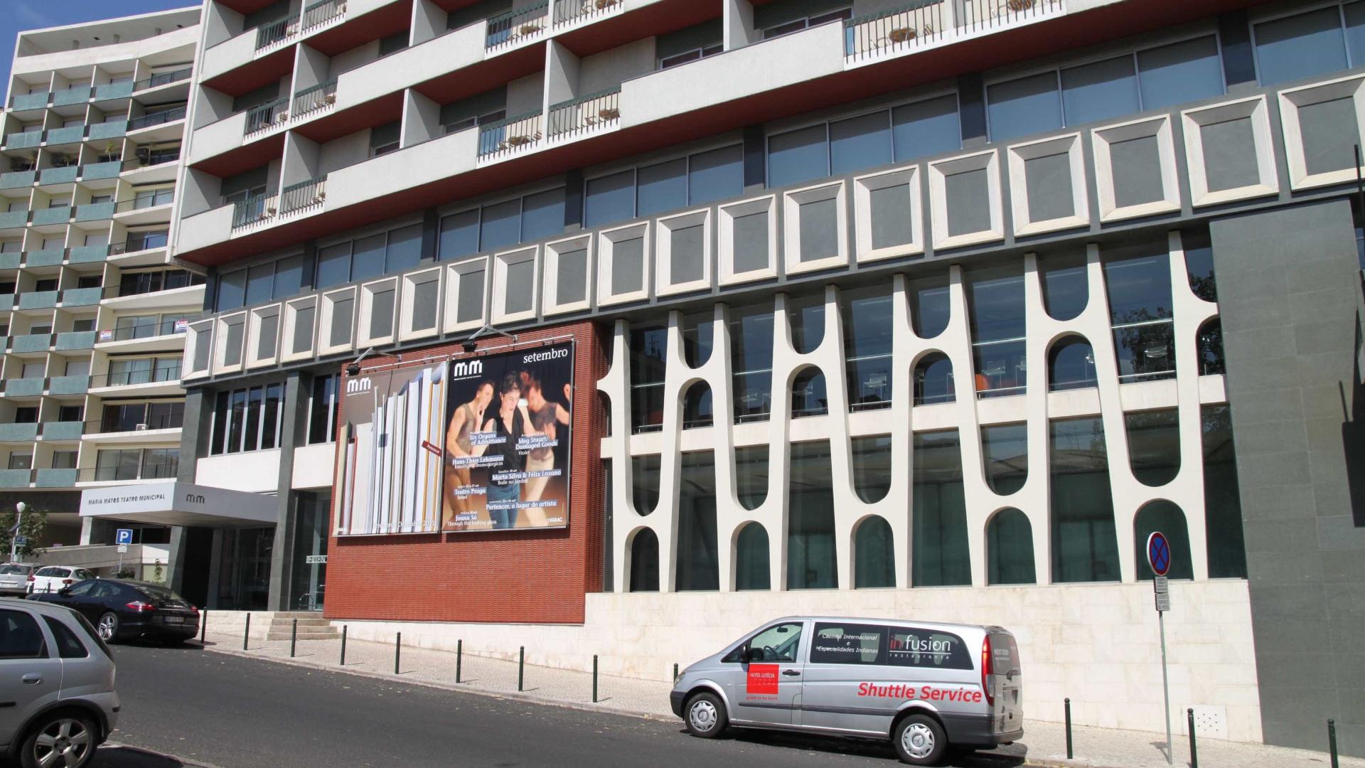 'Diálogo direto Kinshasa Lisboa' estreia-se hoje no Teatro Maria Matos