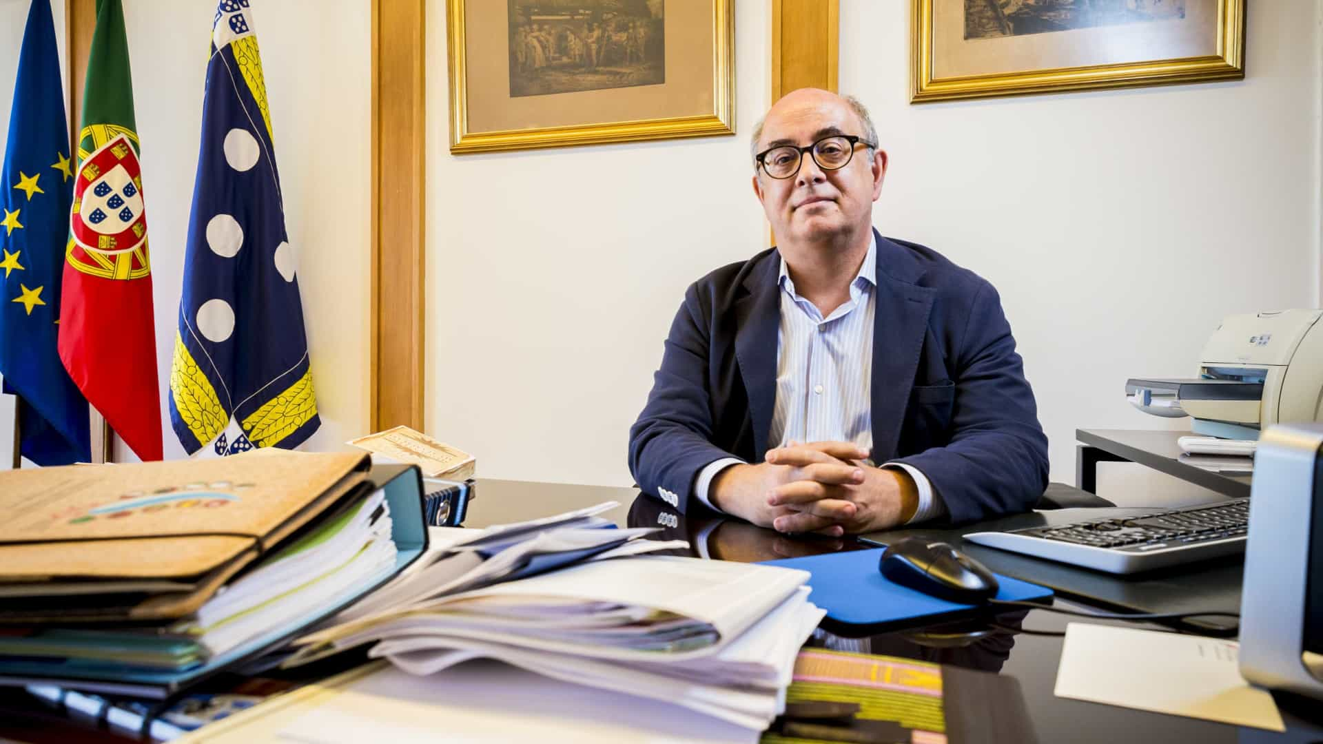 Assalto a Tancos: Ministro da Defesa ouvido hoje no Parlamento