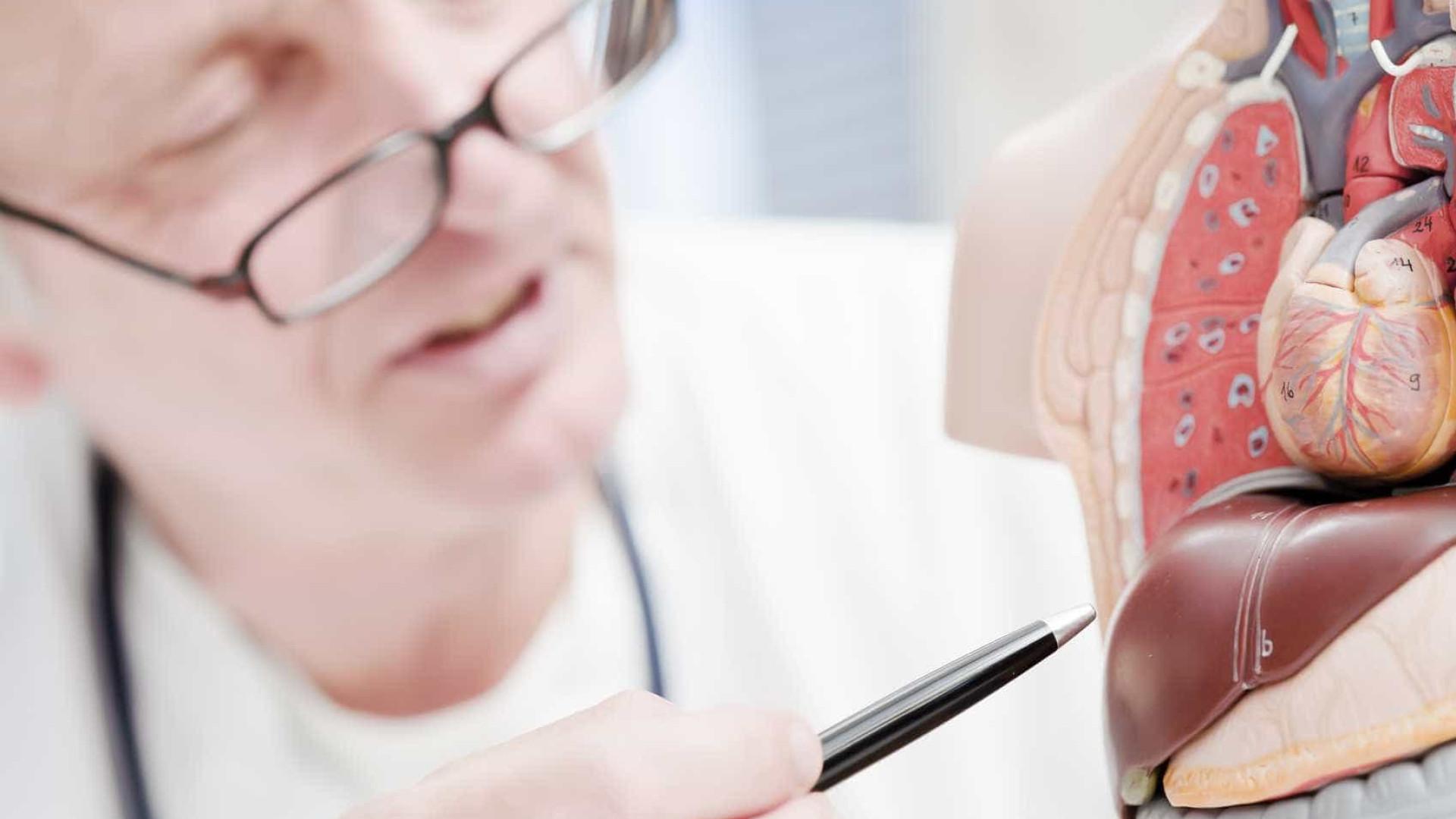 Quase 3.500 mortes evitadas com novos fármacos para Hepatite C