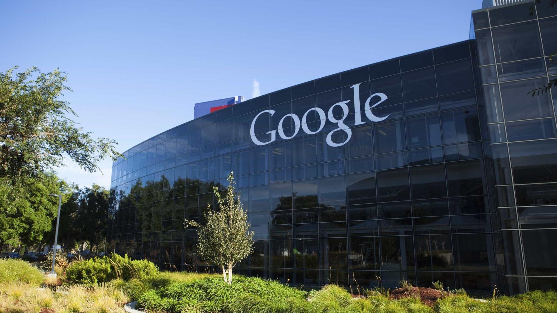 Google cedeu à polícia dados de smartphones próximos de cenas de crime