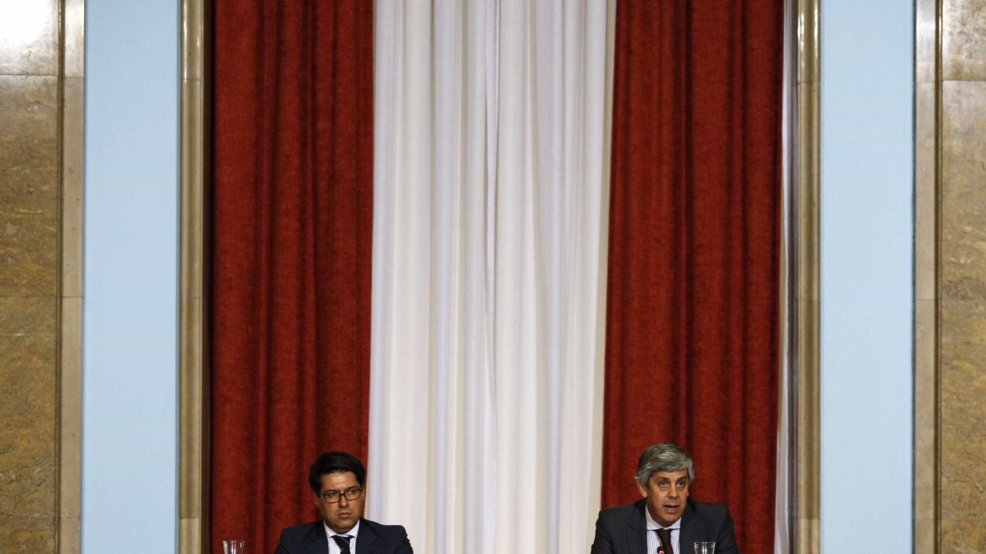 """Alteração aos impostos pretende """"introduzir disciplina"""", diz Governo"""