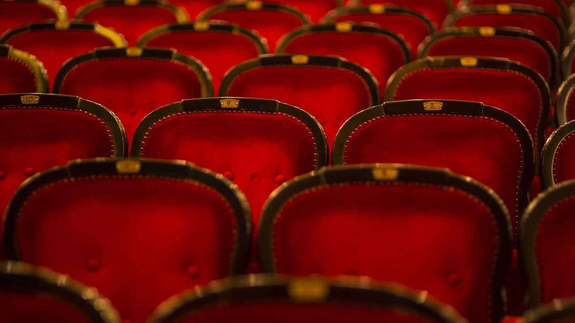 'Zoom' de Donald Margulies estreia-se no Teatro da Trindade