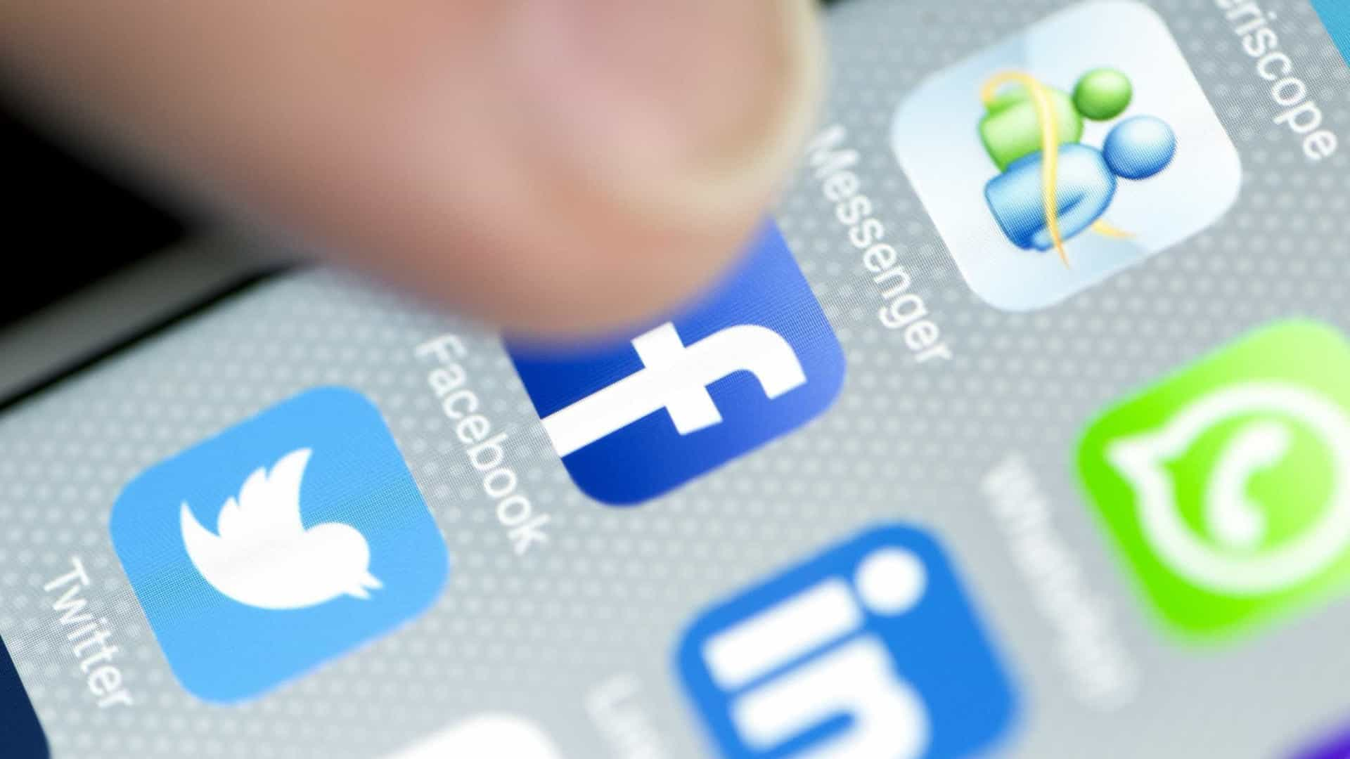 Nem todos são seus amigos. O Facebook está a testar um perfil privado