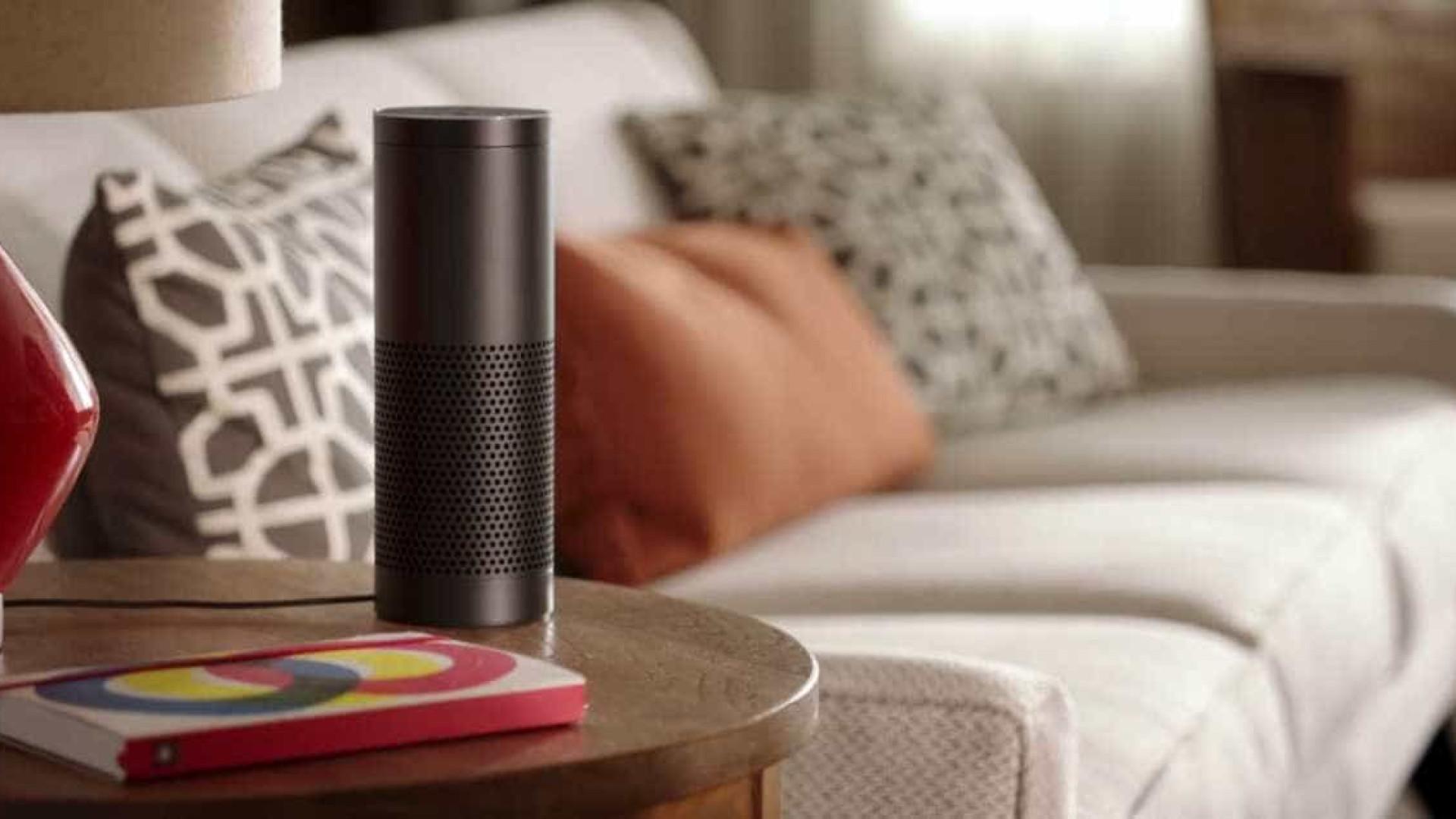 Caso curioso coloca assistente digital da Amazon sob suspeita