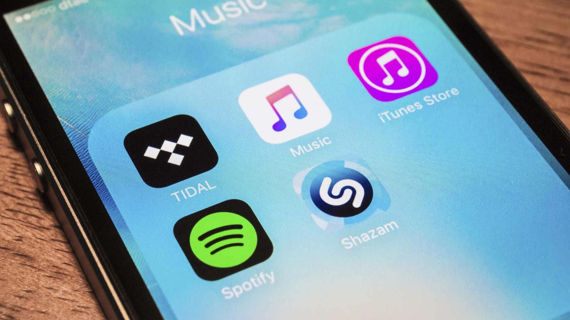 Spotify prejudica evolução da música? Apple acha que sim