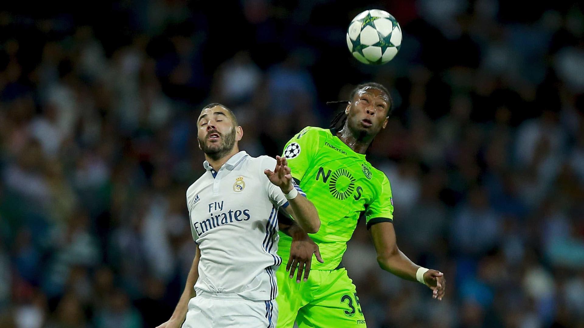 Empresário de Rúben Semedo nega transferência para Newcastle — Mercado