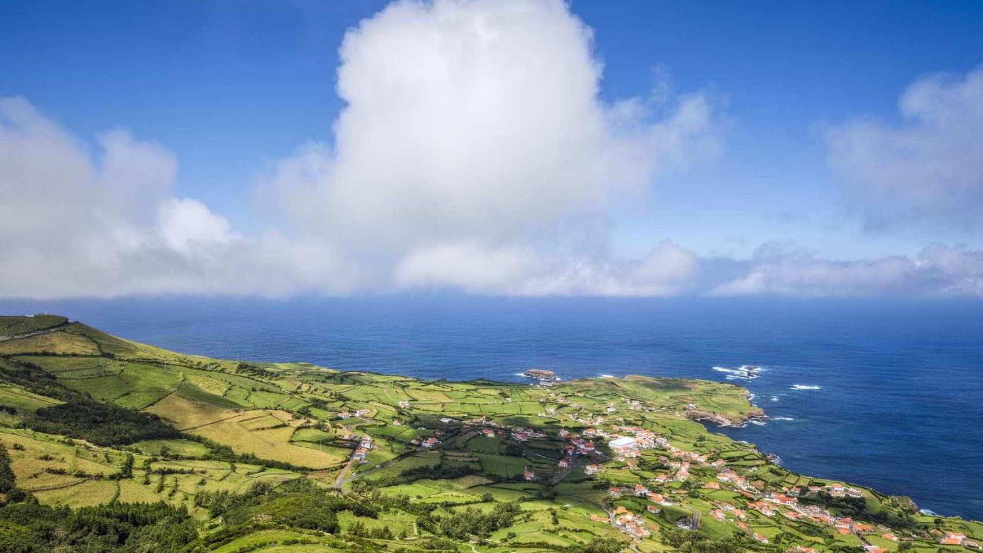 Mais de 28% dos passageiros para Ponta Delgada viajaram em low cost