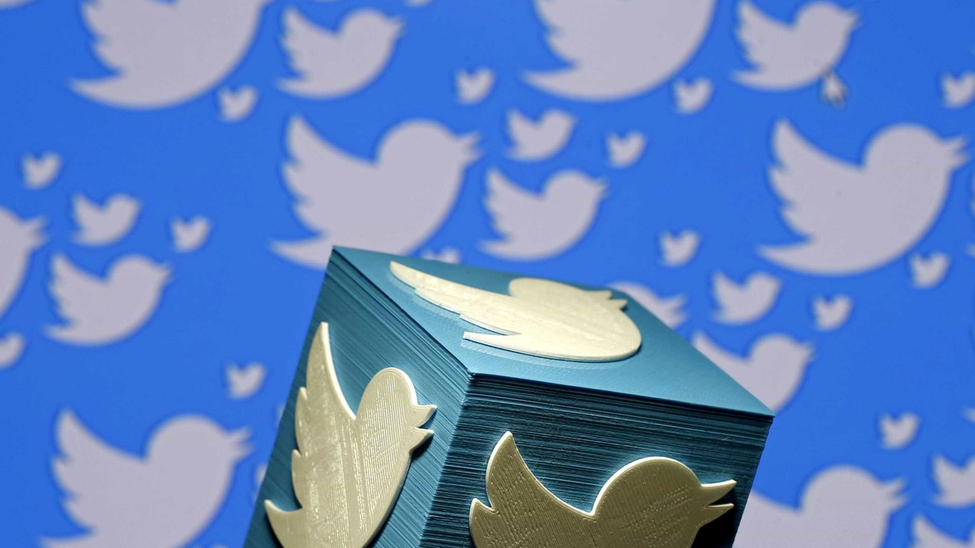 Twitter liberta milhões de dados sobre campanhas de desinformação