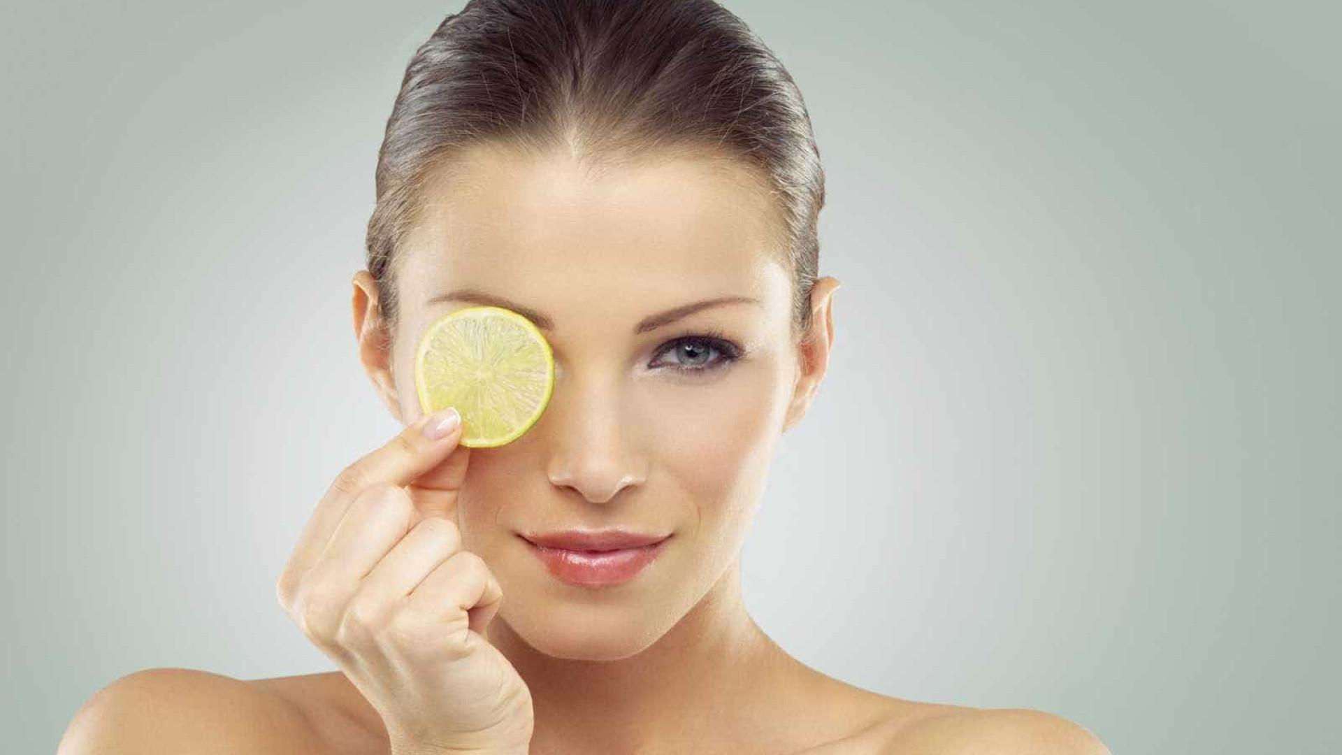 Segredo para a pele está numa só vitamina
