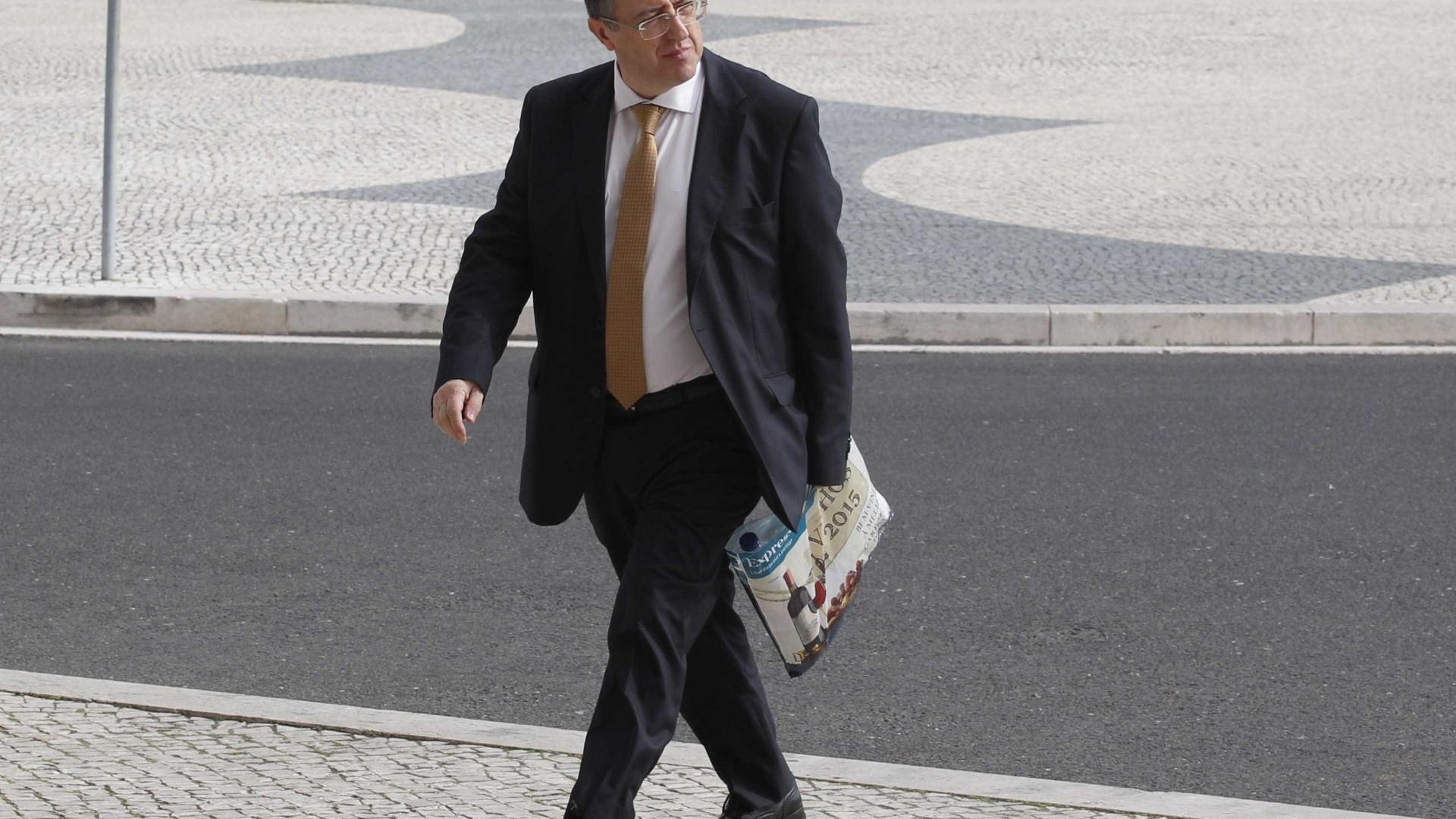 Relação não afasta juiz Carlos Alexandre — Operação Marquês