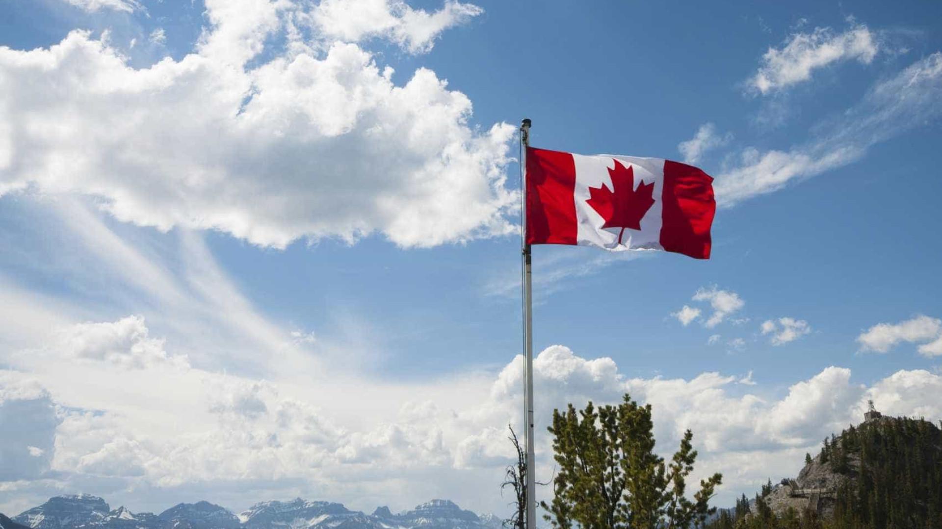 Canadá satisfeito com isenção dos EUA de tarifas sobre aço e alumínio