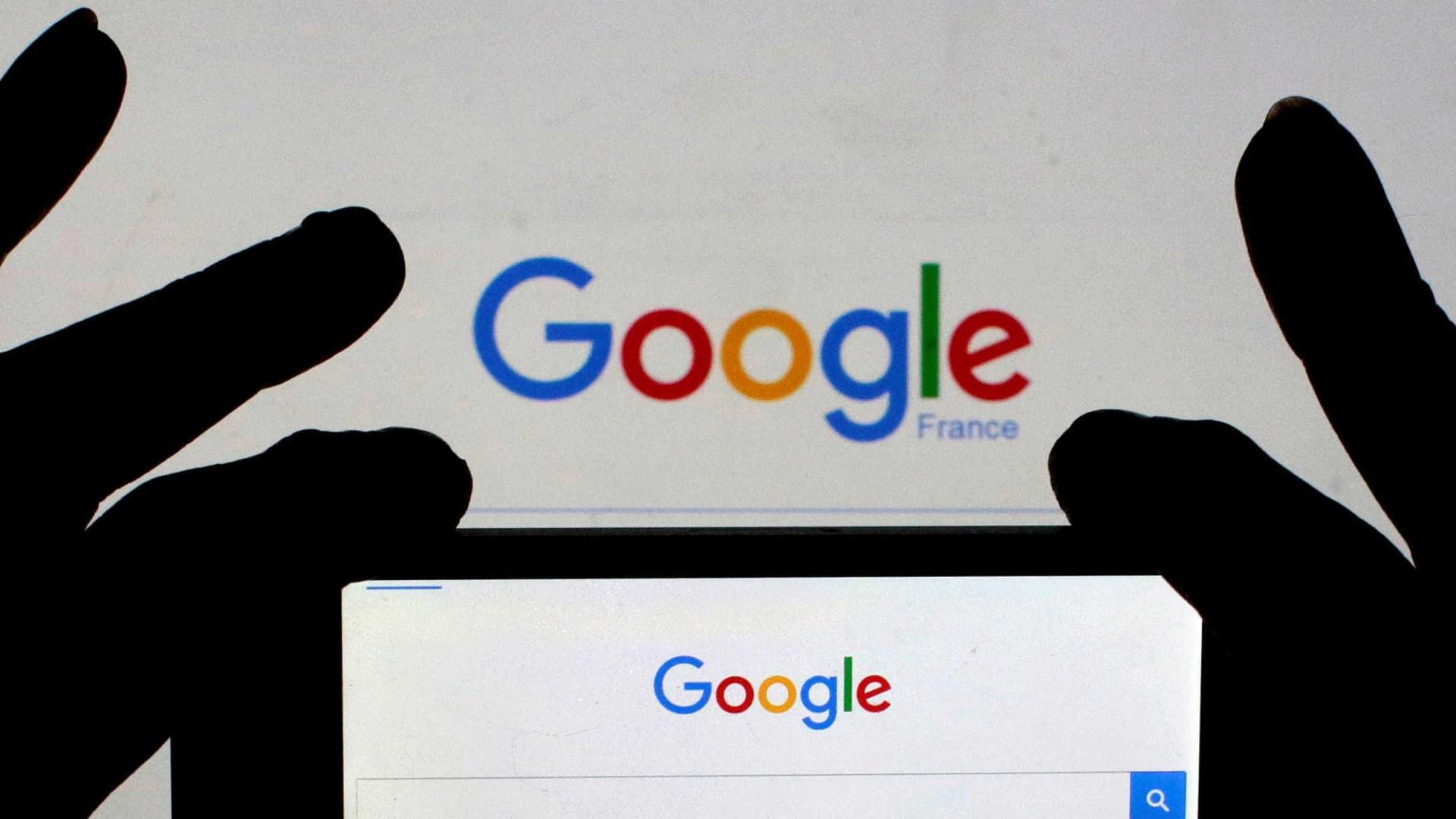 Apple troca Bing pelo Google para as pesquisas no iOS