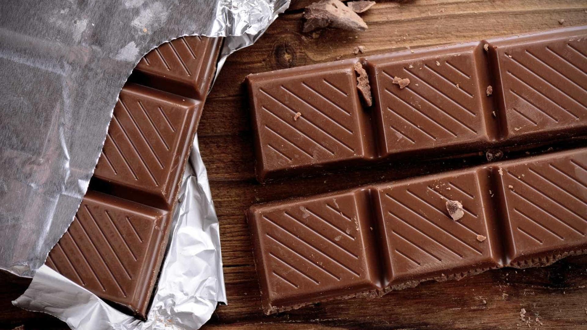 Portugueses consomem muitos chocolates. Ferrero Rocher é o preferido