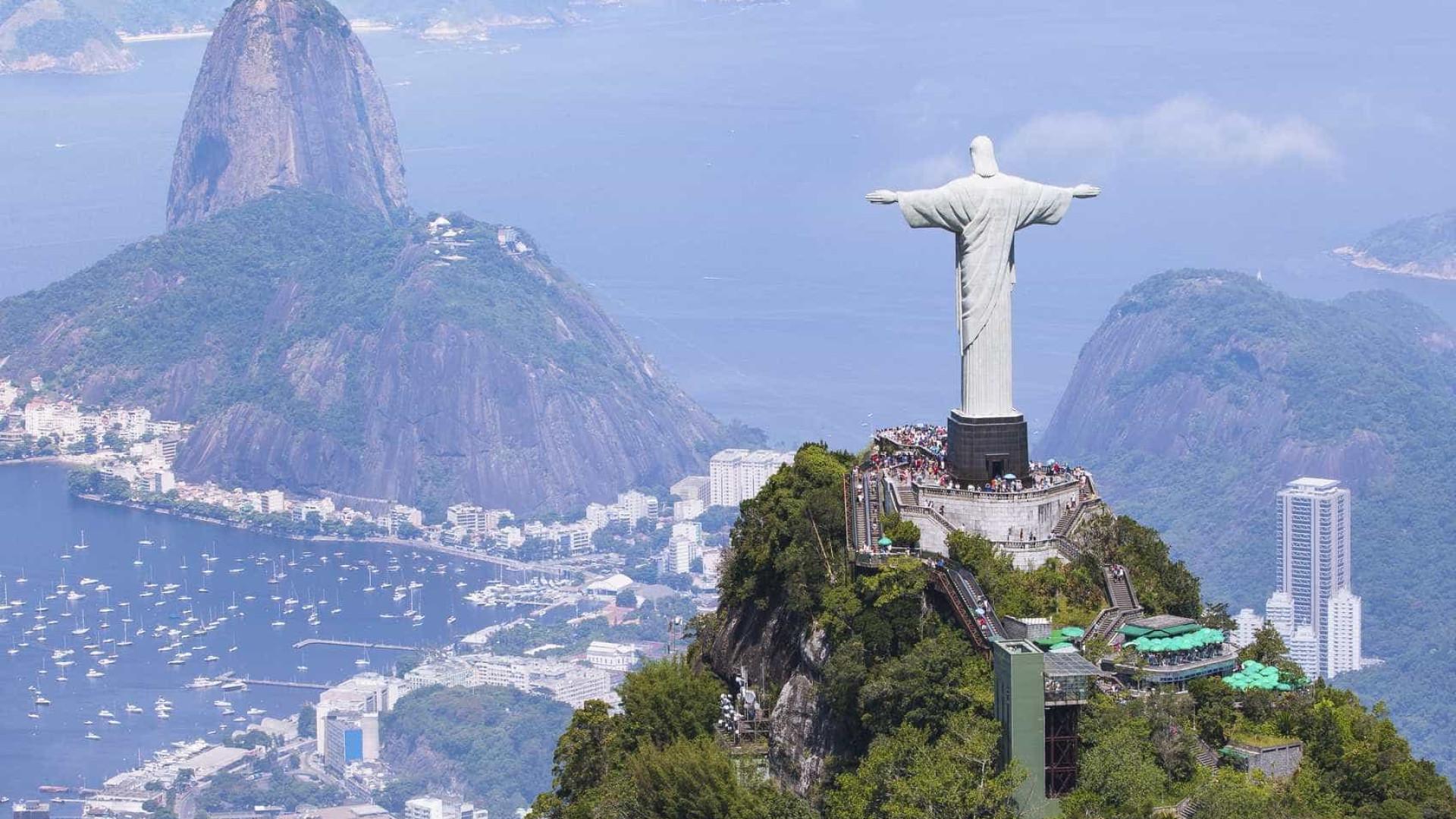 Nove pessoas hospitalizadas devido ao atropelamento no Rio de Janeiro