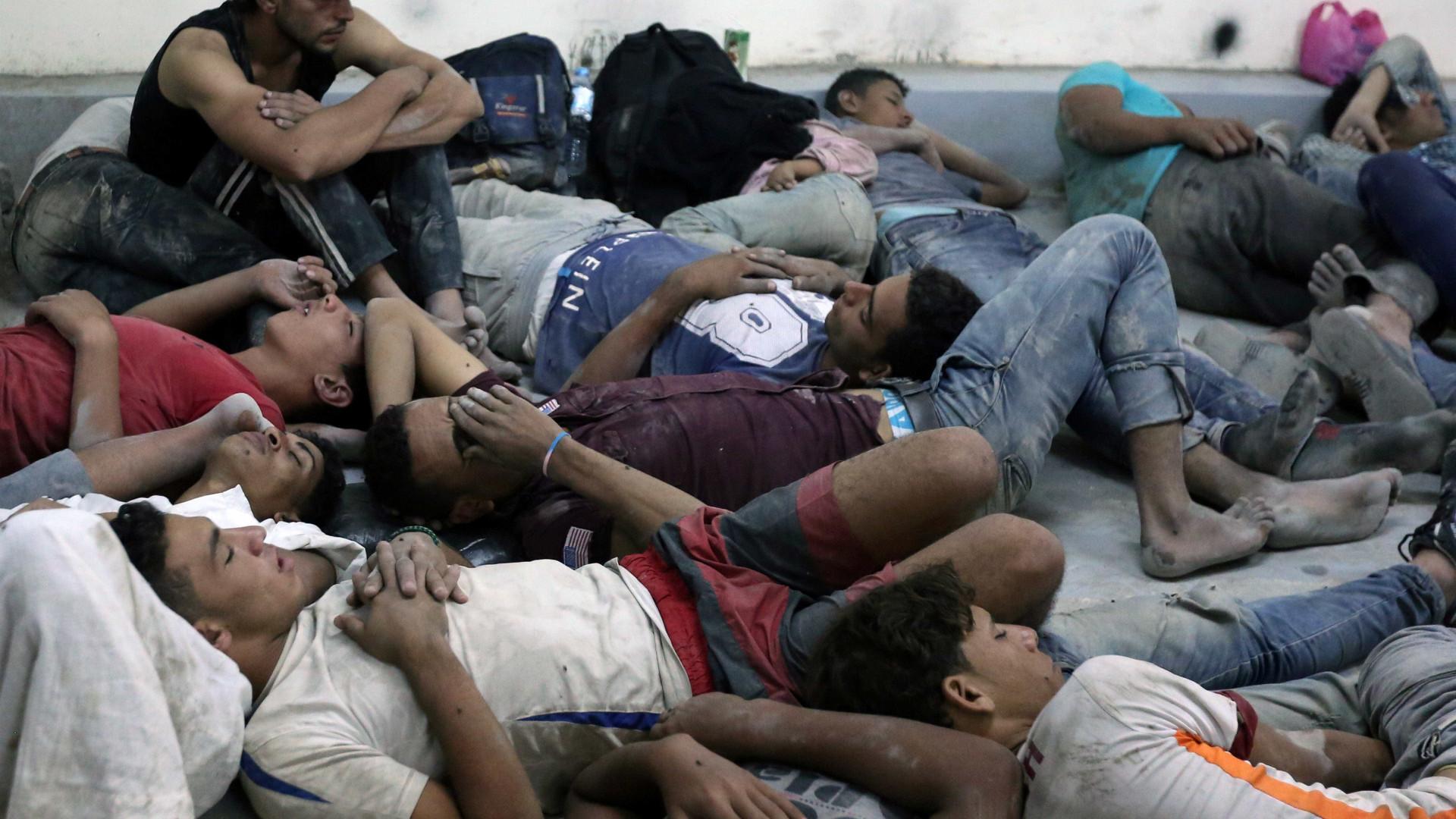 Fórum quer soluções a longo prazo para refugiados em países de origem