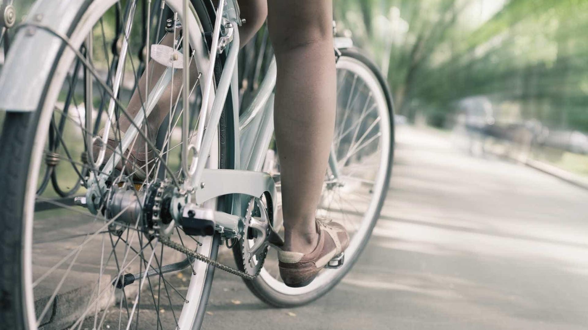 Associações procuram em Lisboa estratégias para promover uso da bicicleta