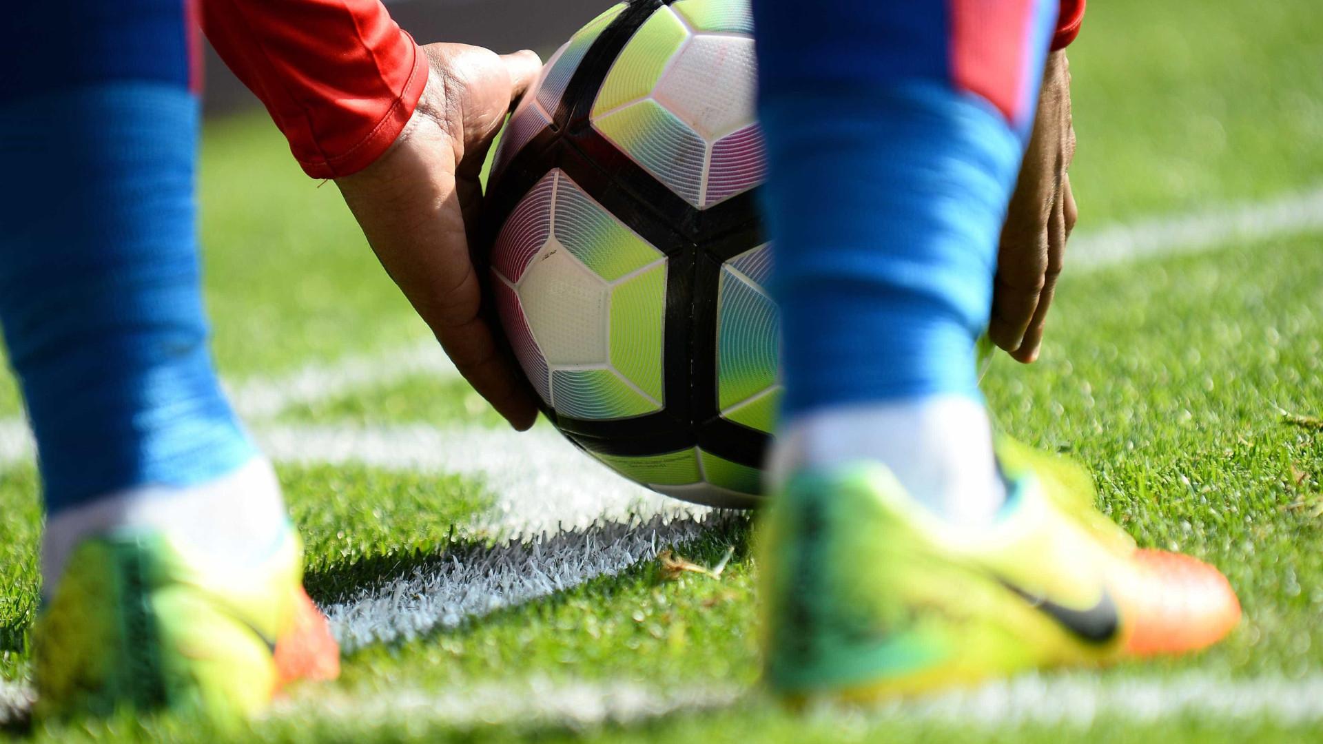Transmissões de La Liga homenageiam Chapecoense