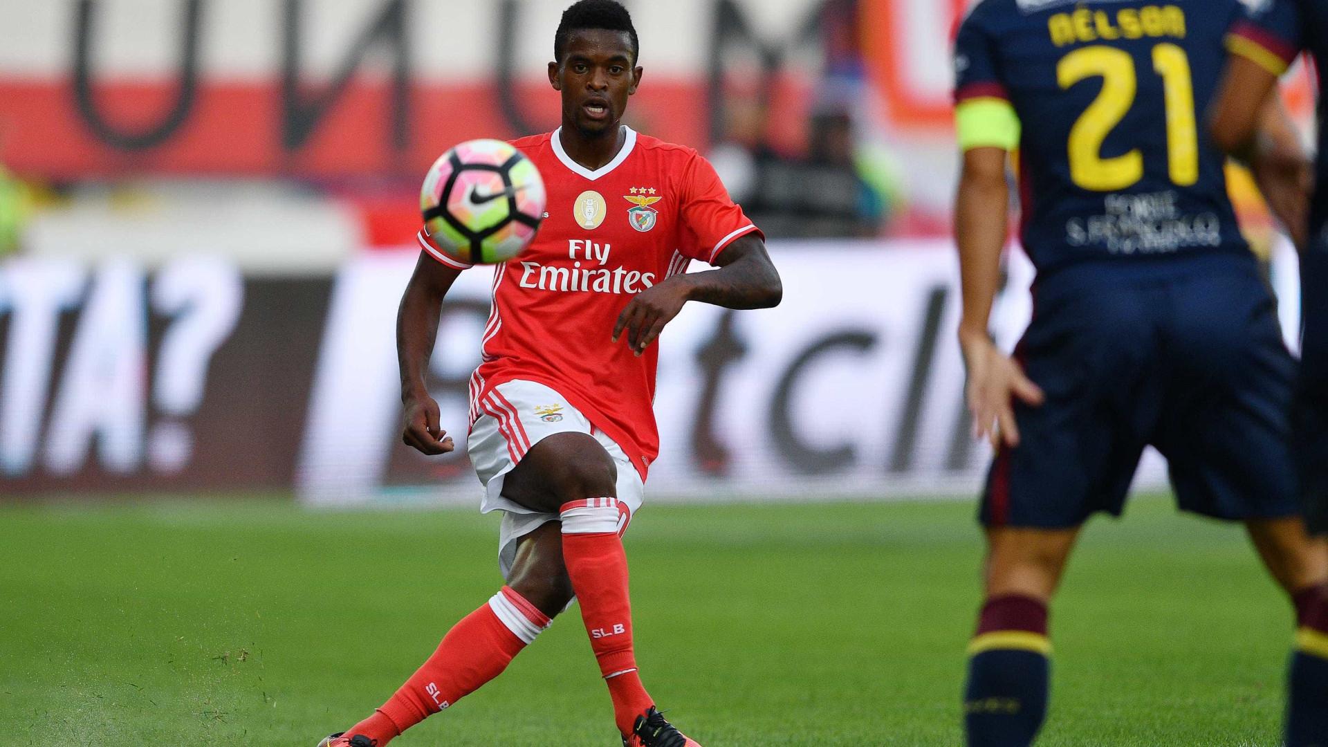 """Nélson Semedo: """"No Benfica não há ciclos"""""""