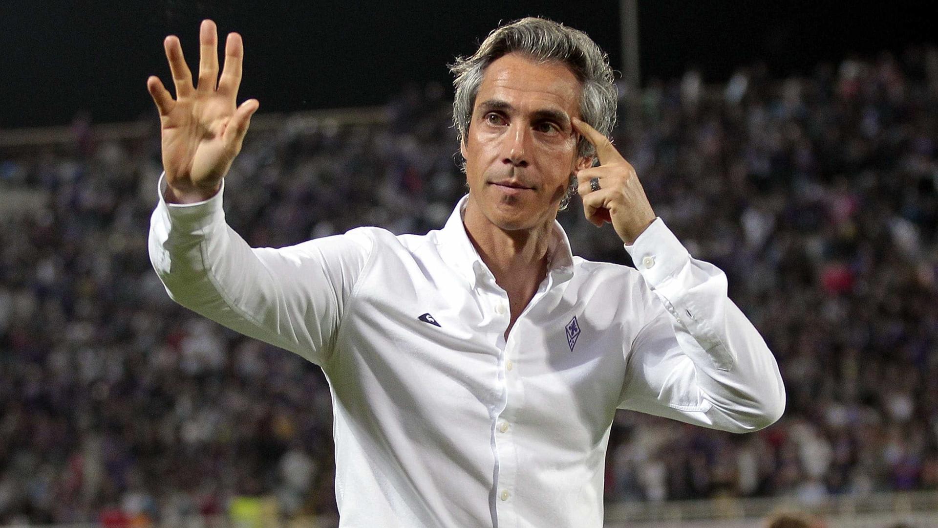 Paulo Sousa estará perto de assumir o AC Milan