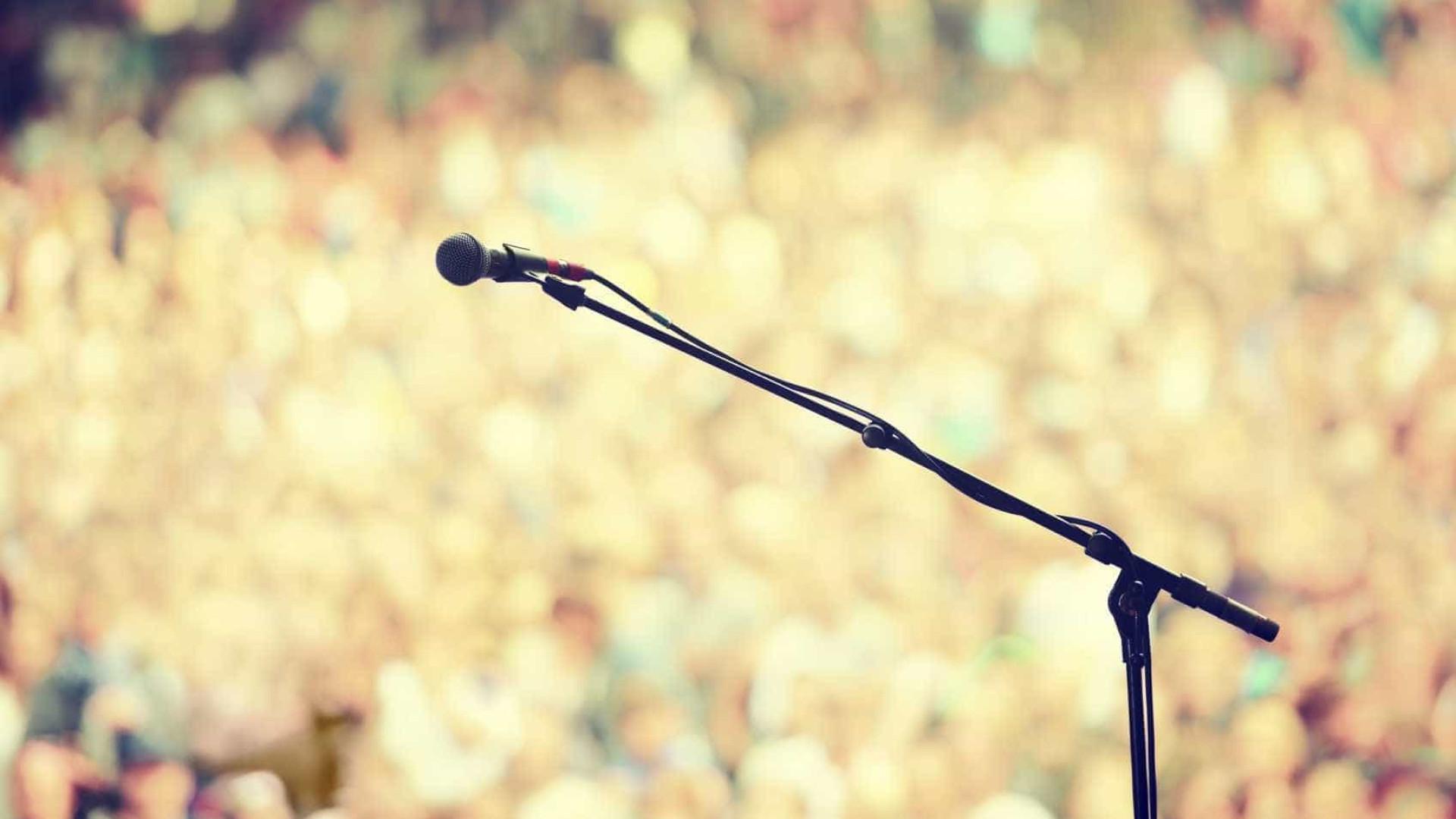 Vinte canções vão disputar passagem à final do Festival da Canção 2018
