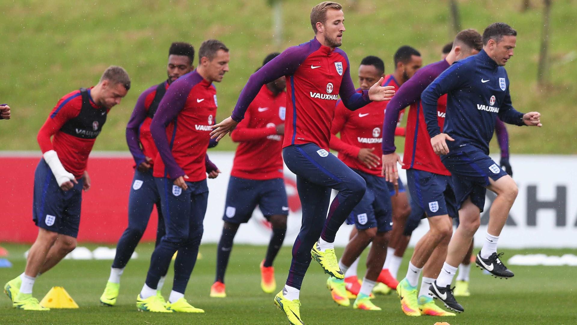 fa8e78f147 Avançado Harry Kane vai ser o capitão da seleção inglesa