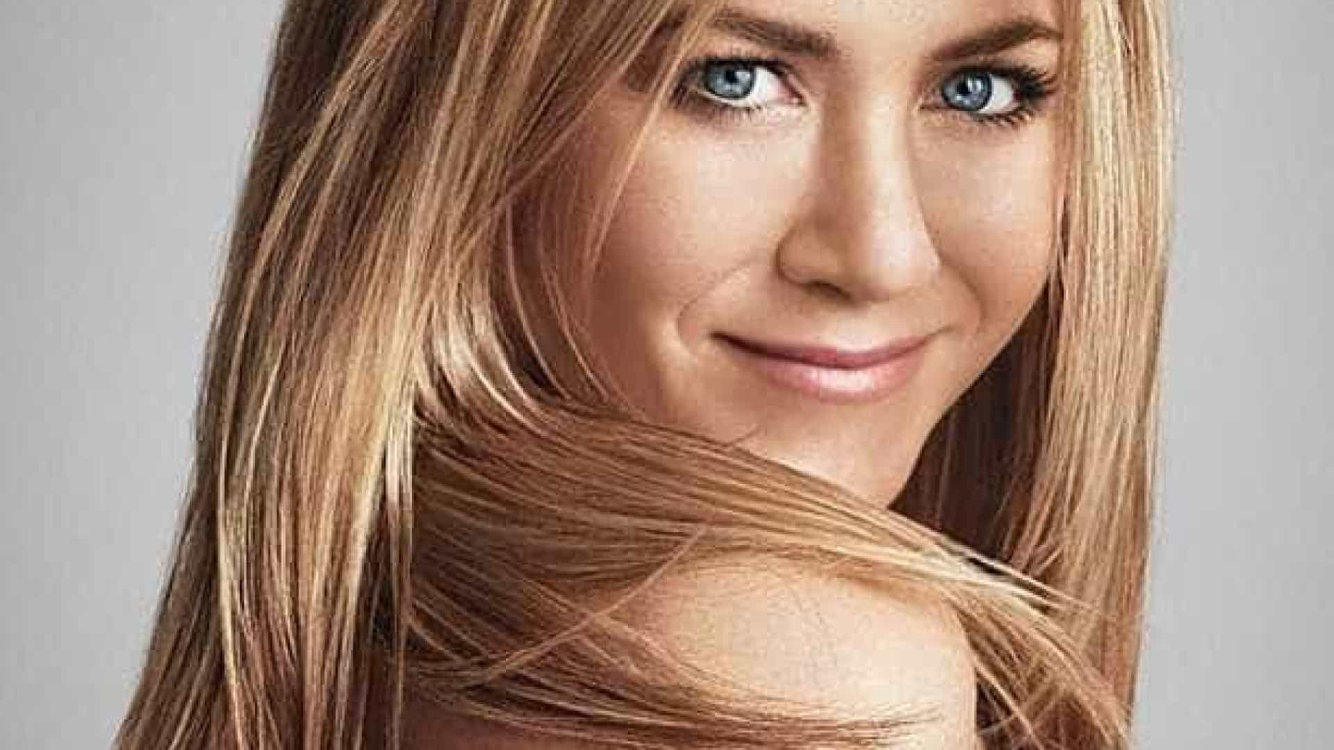 O dia em que Jennifer Aniston foi surpreendida por um peru