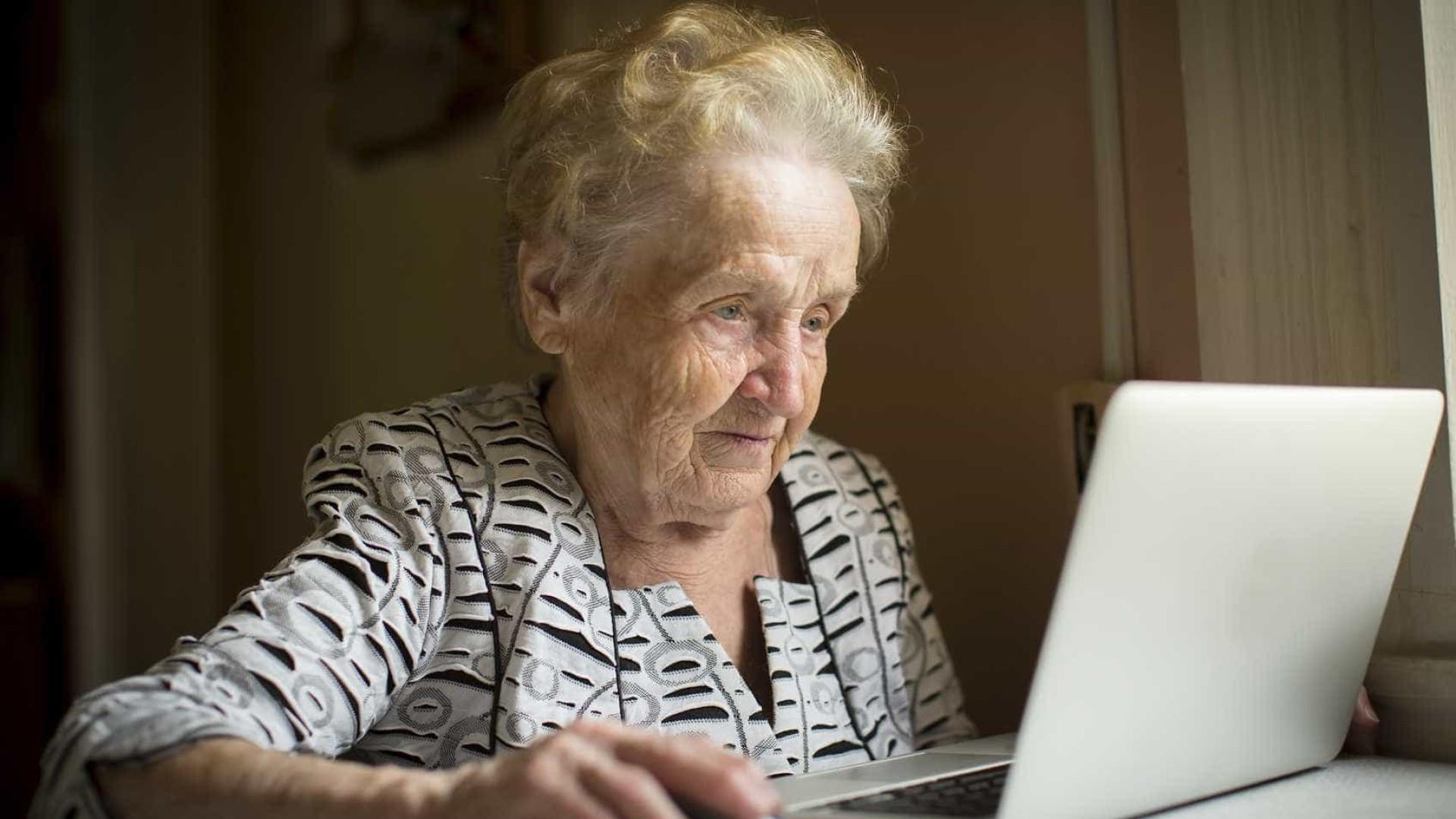 Projeto europeu quer pôr tecnologias ao serviço das pessoas mais velhas