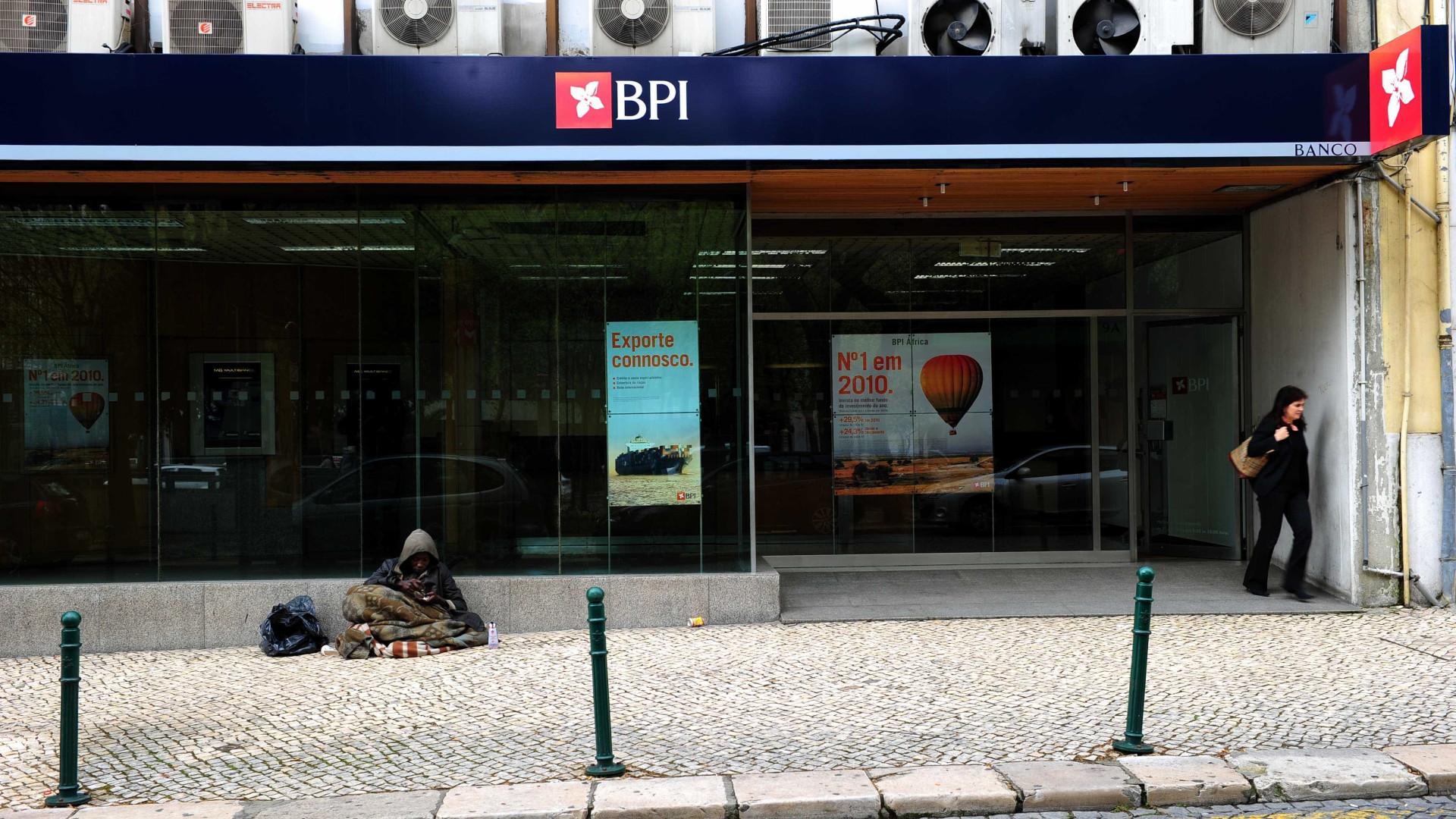 Mais de 300 pessoas saíram do BPI até setembro e mais 250 sairão até 2018