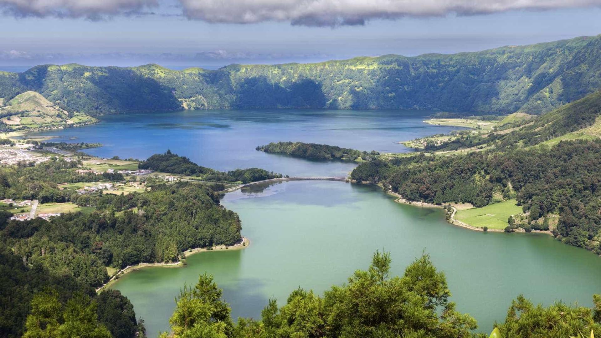 Arquipélago dos Açores será o destino mais 'quente' de 2017