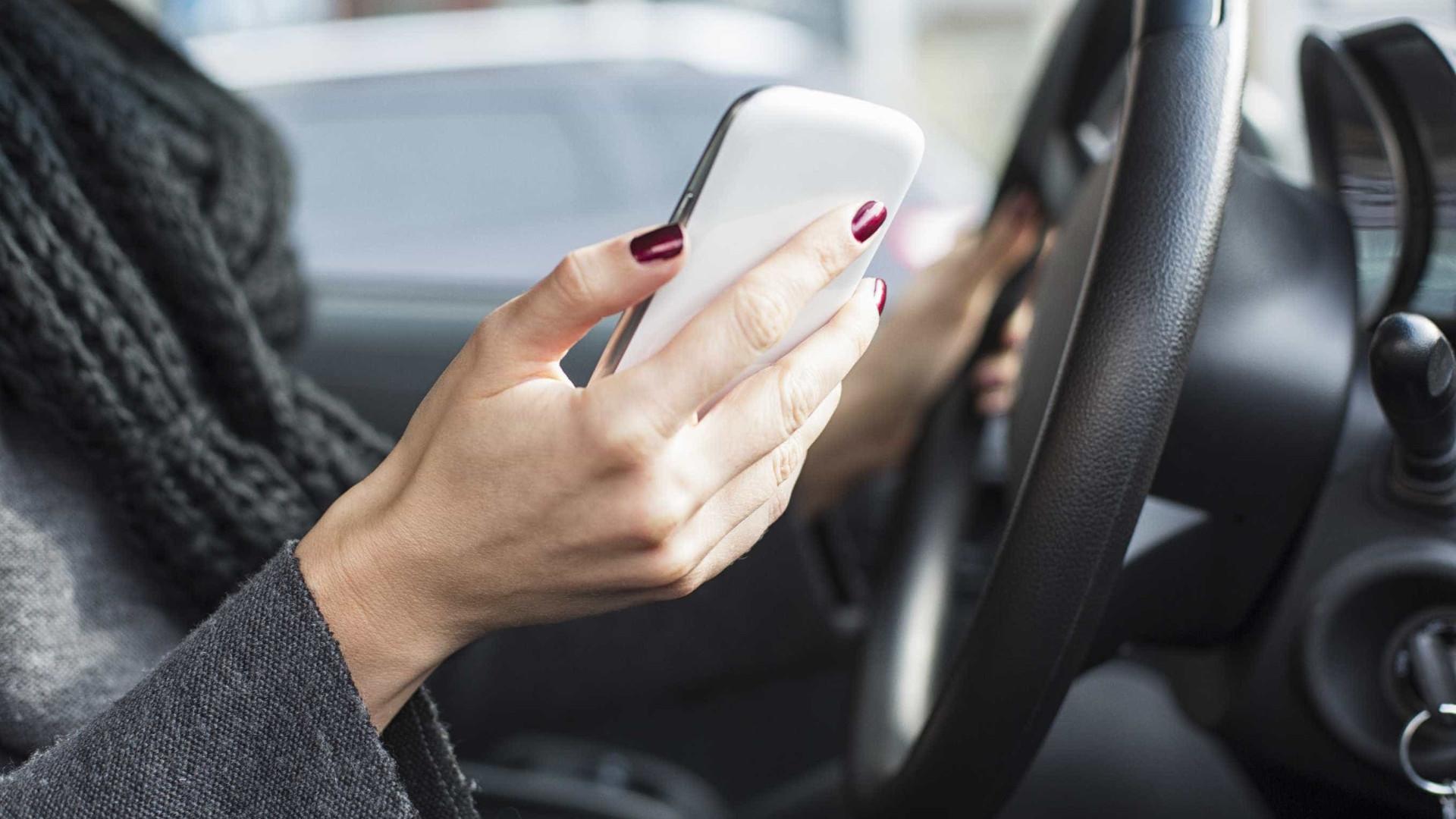 Em caso de acidente, já pode fazer declaração amigável no smartphone