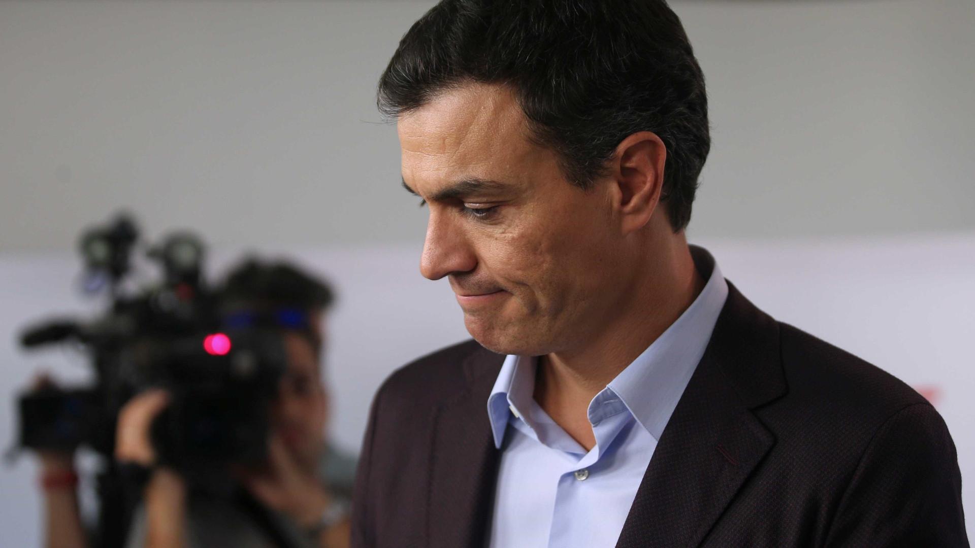 Sánchez anuncia na sexta-feira se convoca ou não eleições