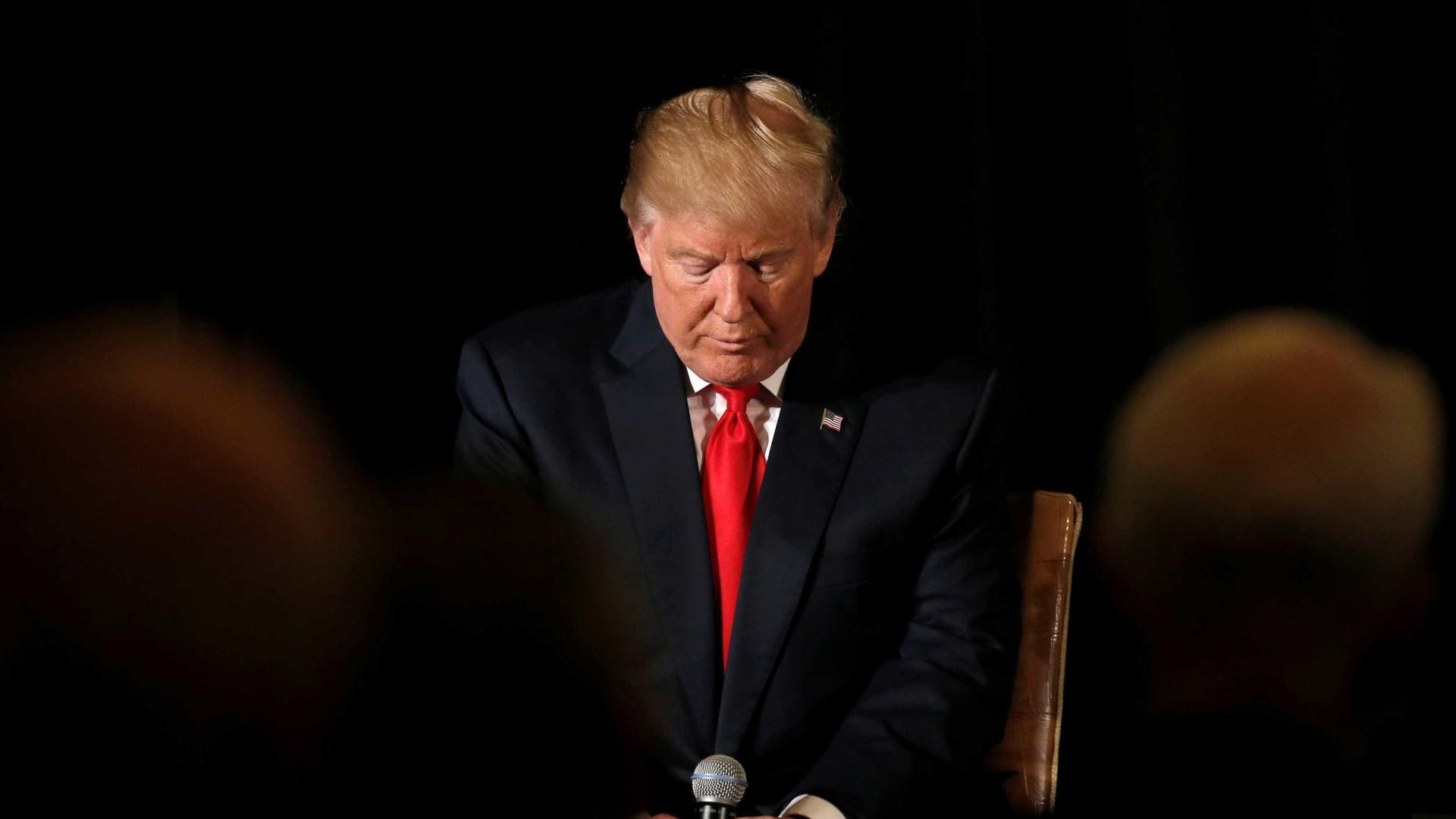 Estado de Nova Iorque pede dissolução da Fundação Trump por ilegalidades