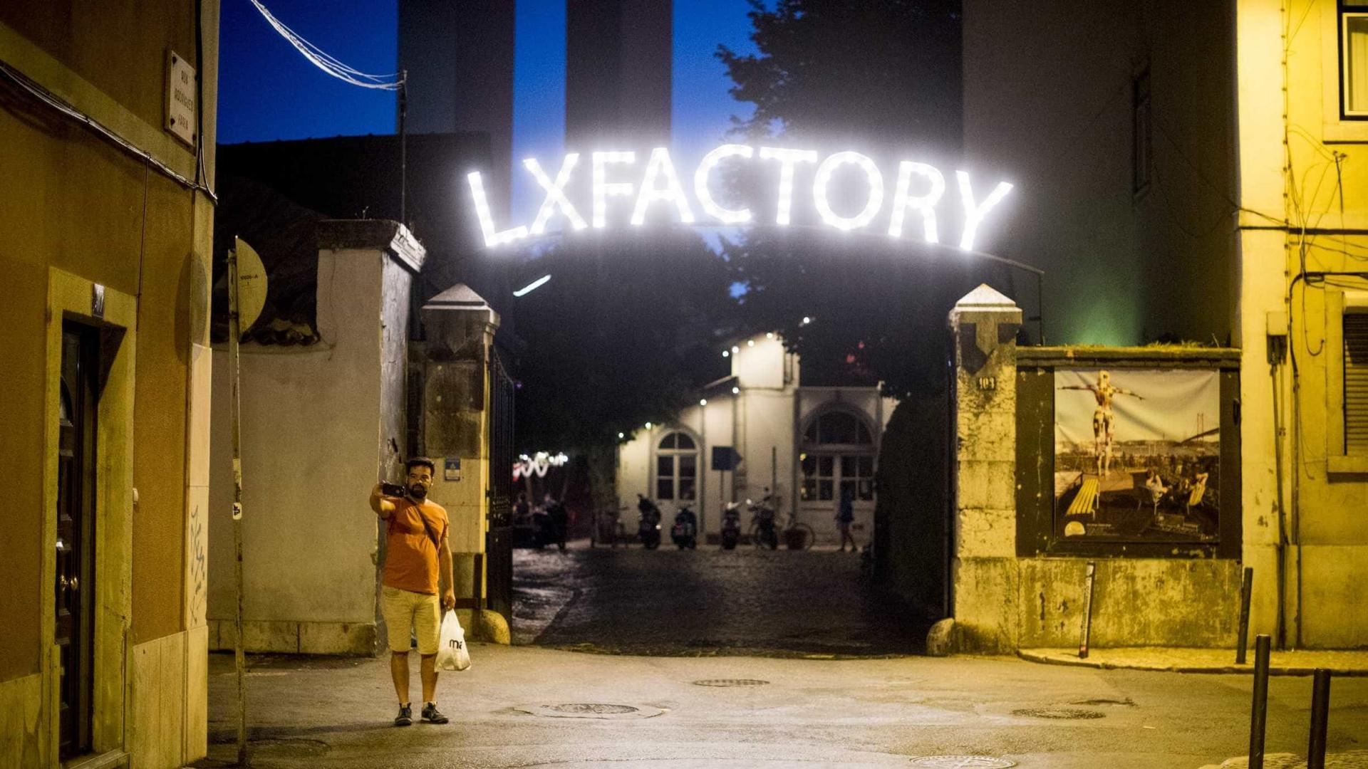 LX Factory vendido a grupo francês. Conceito é para manter... e melhorar