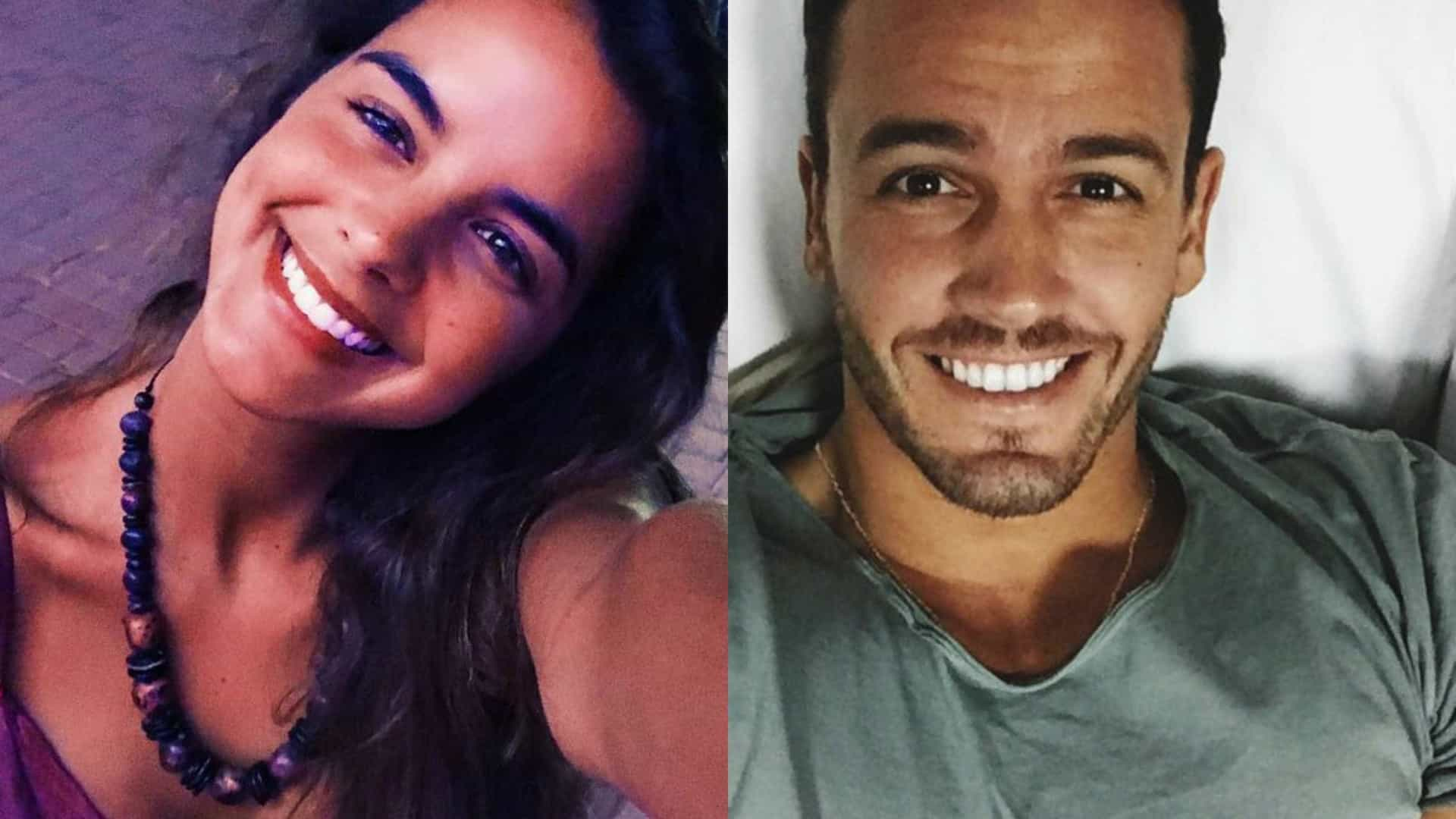 Sara Matos elogia Pedro Teixeira nas redes sociais