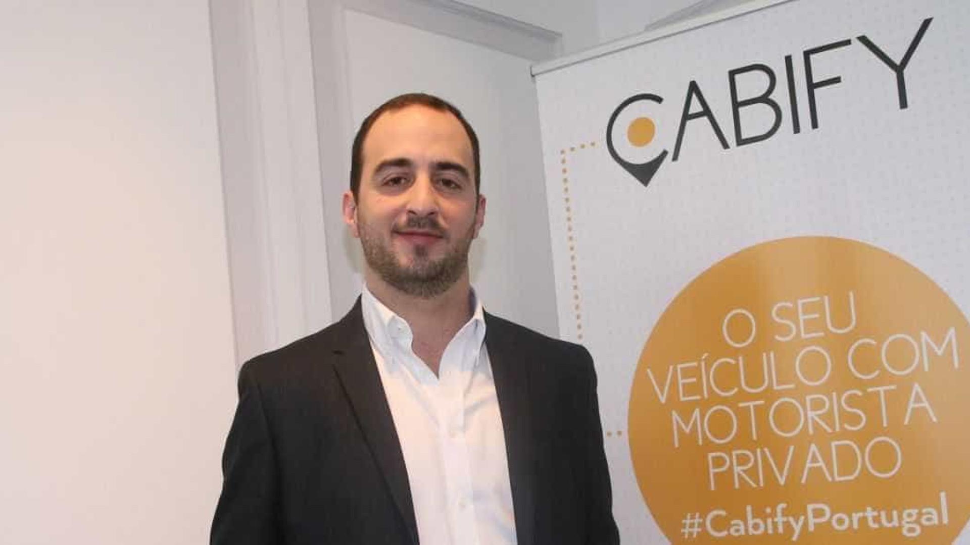 Cabify apresenta propostas para regulação