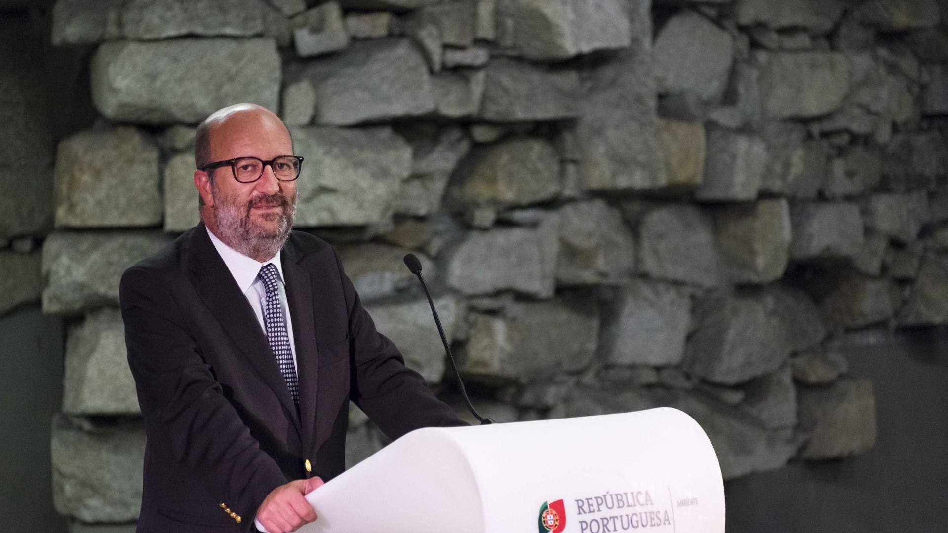 Ministro defende agregação de sistemas municipais de água e saneamento
