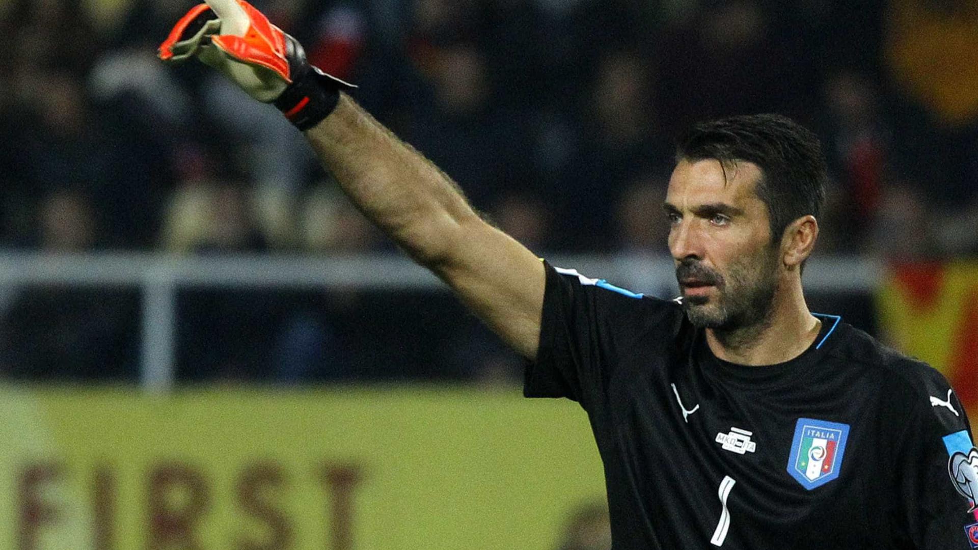 Já há dois gigantes europeus (e não só) atrás de Buffon