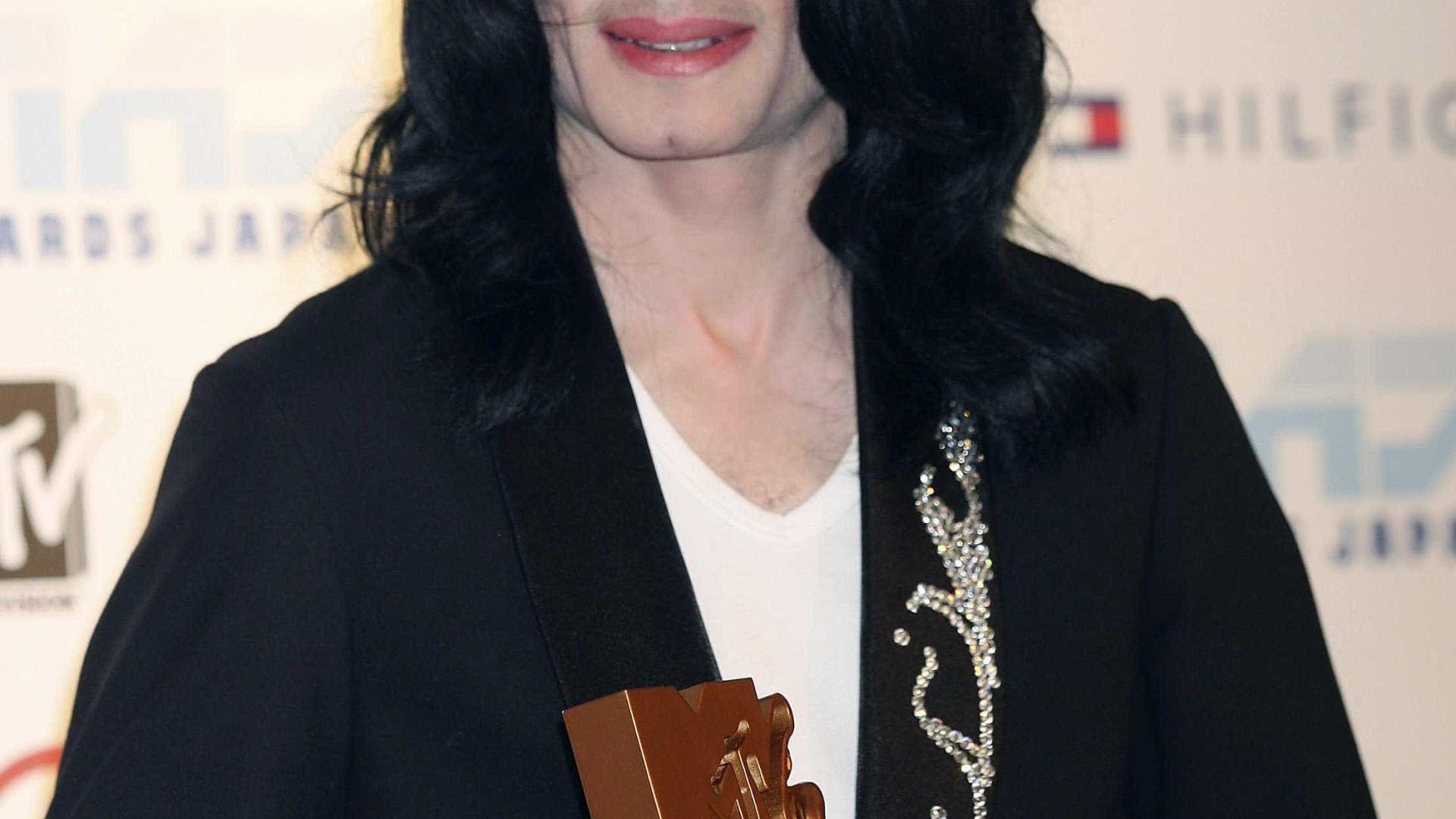 Corey Haim terá dito que foi assediado por Michael Jackson