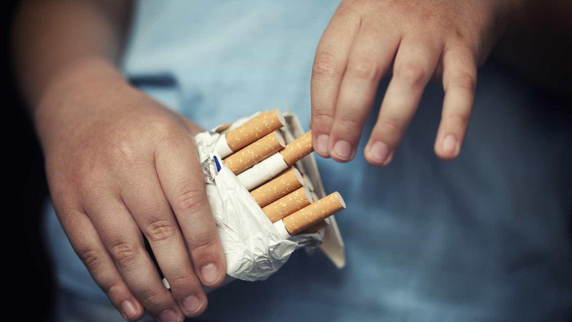 PSD diz que AR votaram a favor de aumento do imposto do tabaco