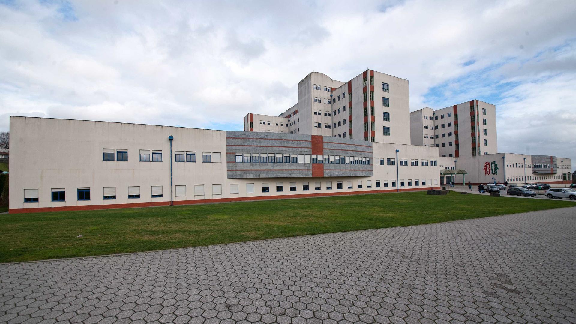 """Hospital de Viseu terá radioterapia no prazo de """"dois/três anos"""""""