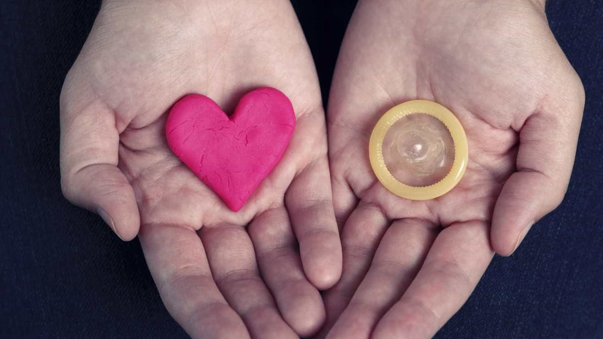 Doenças e dúvidas sobre relações marcam preocupações de jovens sobre sexo