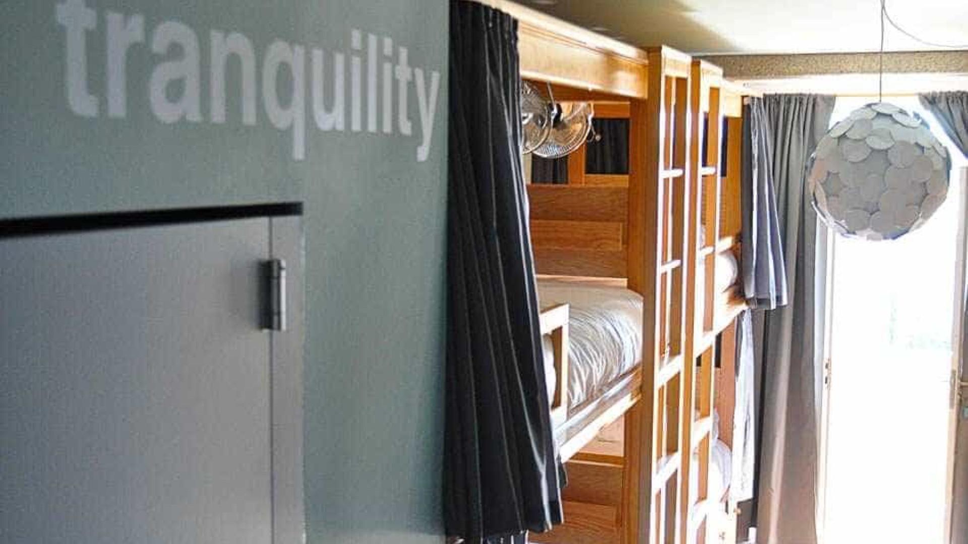 Hostels portugueses: Vieram para ficar e são dos melhores