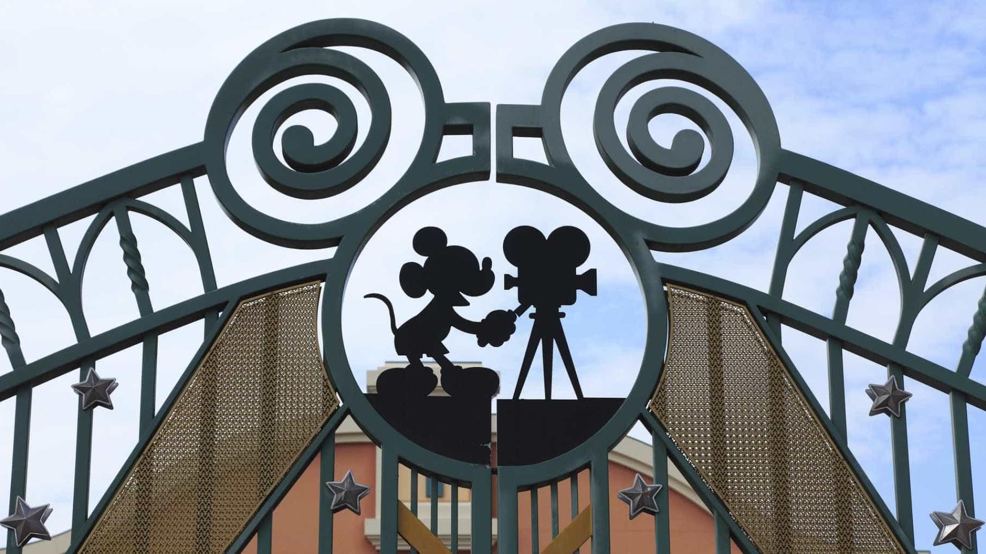 Biblioteca Municipal Eduardo Lourenço da Guarda evoca Walt Disney