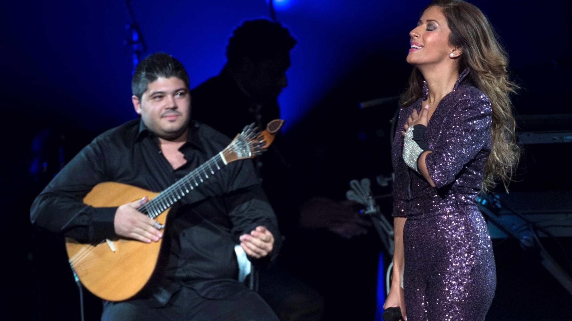 Ana Moura junta-se a concerto de homenagem a Lhasa de Sela no Canadá