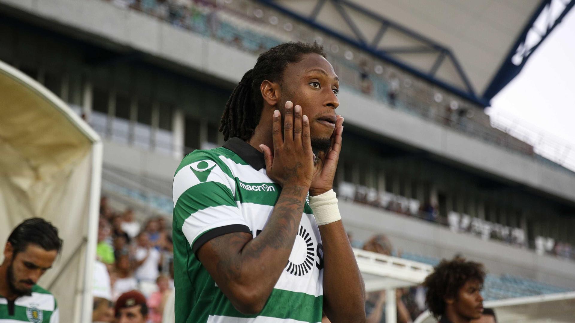 Rúben Semedo falha treino dos sub-21 devido a mudança para o Villarreal 0314435e9ff65