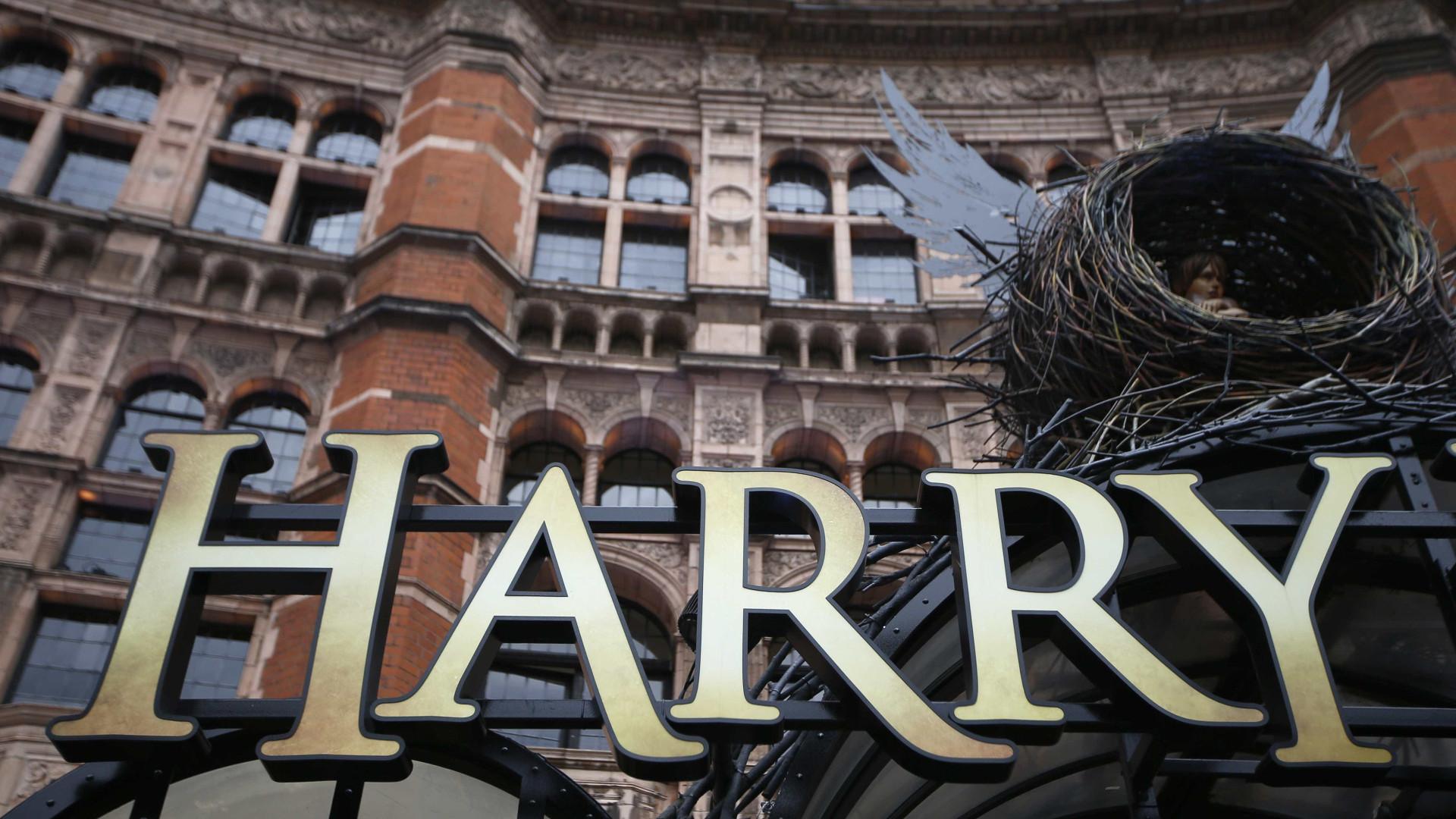 Conferência junta investigadores do universo Harry Potter em Lisboa
