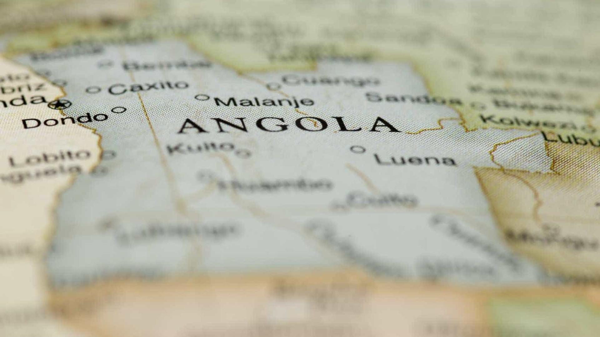 Relação entre portugueses e angolanos imune à diplomacia